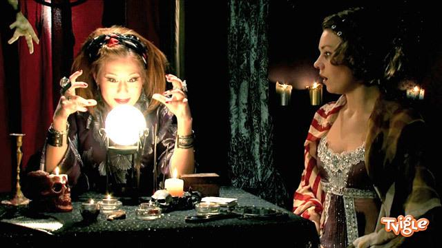смотреть онлайн фильмы о чёрной магии